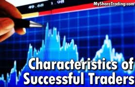 Traits of a successful forex trader